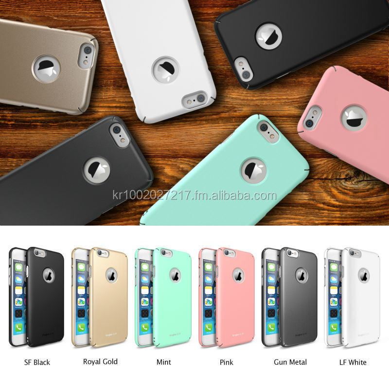 Ringke SLIM high quality case for iPhone 6 slim protection cover