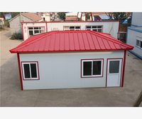 China transport install practical temporary diy prefab house