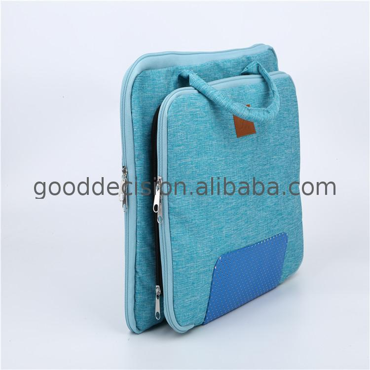 Factory directly sell sleeve laptop computer bag case