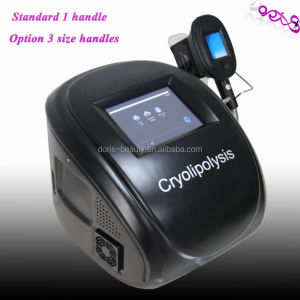Home use Portable cryolipolysis freeze slimming machine / cryolipolysis fat freezing slimming CRYO6S