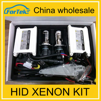 High quality wholesale price hid kit canbus 55watt h4 hi lo hid xenon bulb