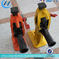 mini small manual lifting jacks