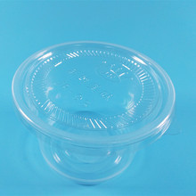 120 degrees Oil temperature personalized plastic bubble bowl for sale