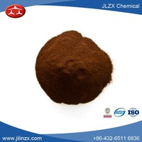 high quality low cost water reducer powder cement additives form concrete admixture calcium lignosulphonate