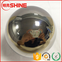 D18mm Carbon Steel Hollow Ball Maker
