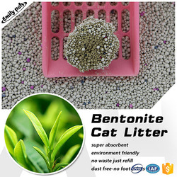 Bulk mineral bentonite original scent best clean cat sand