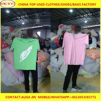 buying thailand wholesale used clothing container for used clothing