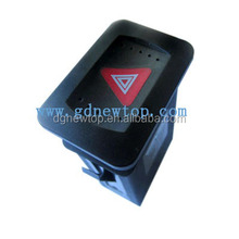 hazard warning switch for Volkswagen Jetta/Bora Golf MK4