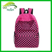 china cheap wholesale personality fashion school bag
