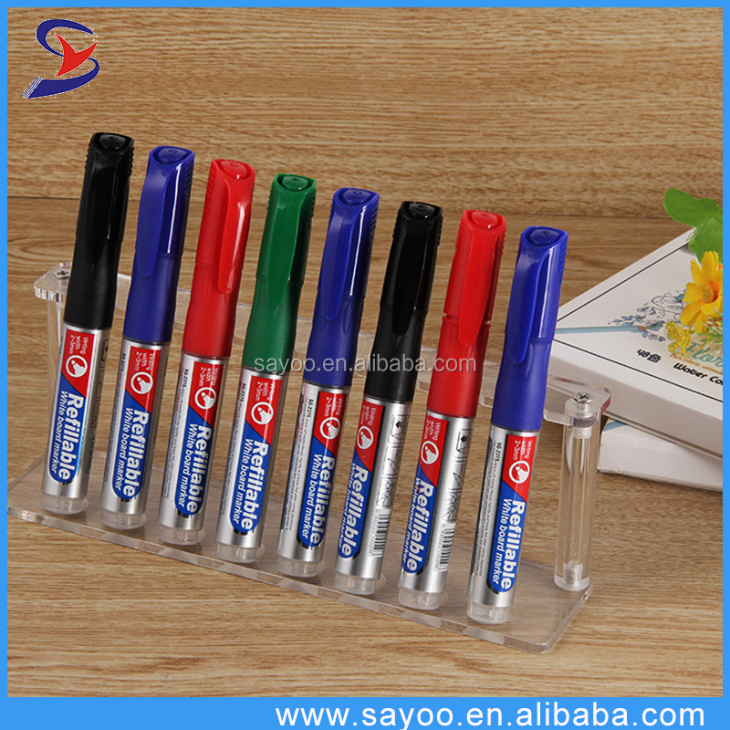 High quality Refill ink whiteboard marker for School & office use