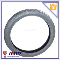 China professional manufacturer 2.75-17 motorcycle tire