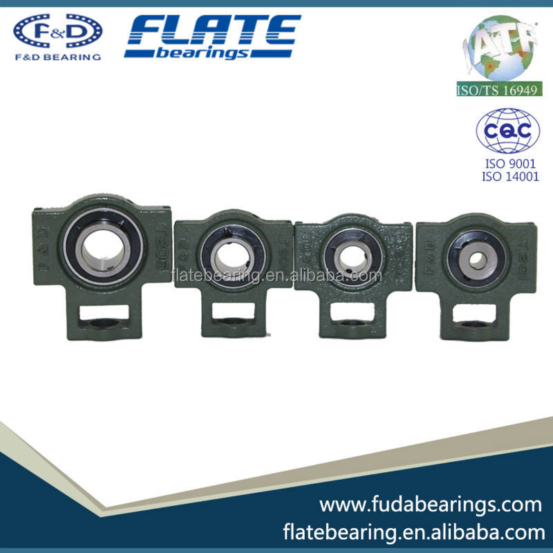 2015 High Performance Best Sales Made in China Bearings UCT218 Pillow Block Bearing with Reliable Quality