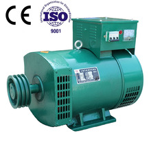 DAC POWER Brush Series 3 phase A.C Synchronous stc 15kw generator