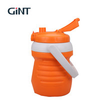 GINT 2.5L insulated wine cooler jug with water outlet