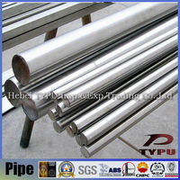 High Quality 304 321 316 310s polished seamless welded stainless steel pipe