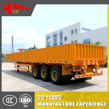 Hot new products car transport semi-trailer for sale