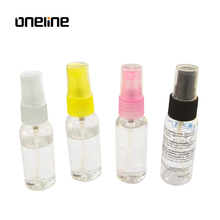 Promotional eyewear spray cleaning solution cleaner lens spray bottle