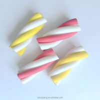 School Supply Novelty Candy Eraser Twisted