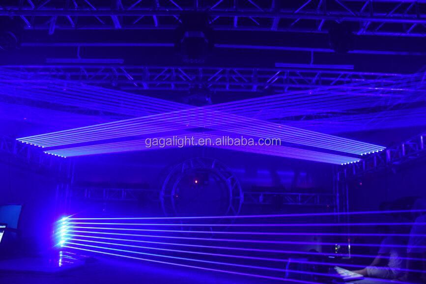 Wholesale New B500 outdoor laser light show equipment