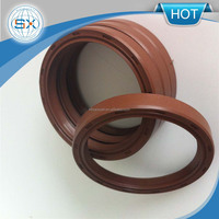 Mechanical rotary TC oil seals installation