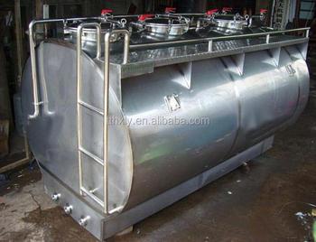 Wholesale Stainless steel truck milk tank - Alibaba.com