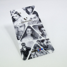 Polycarbonate colorful mobile phone back cover