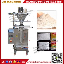 1 kg powder packing machine , Vffs Automatic wheat flour milling packing machine