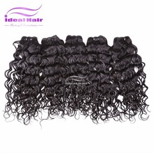 New arrival 100% indian remy hair extension human hair remy