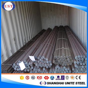 4140 Round Bar Steel With Heat Treatment