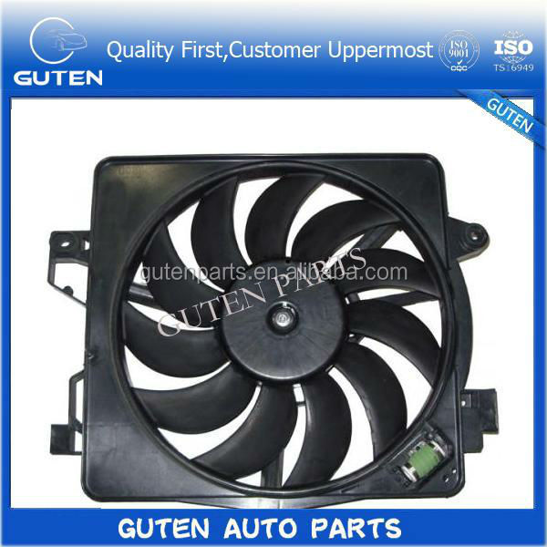 Auto Radiator FAN /cooling fan FOR Mercedes-Benz W123/W201 /OE NO.000 500 60 93