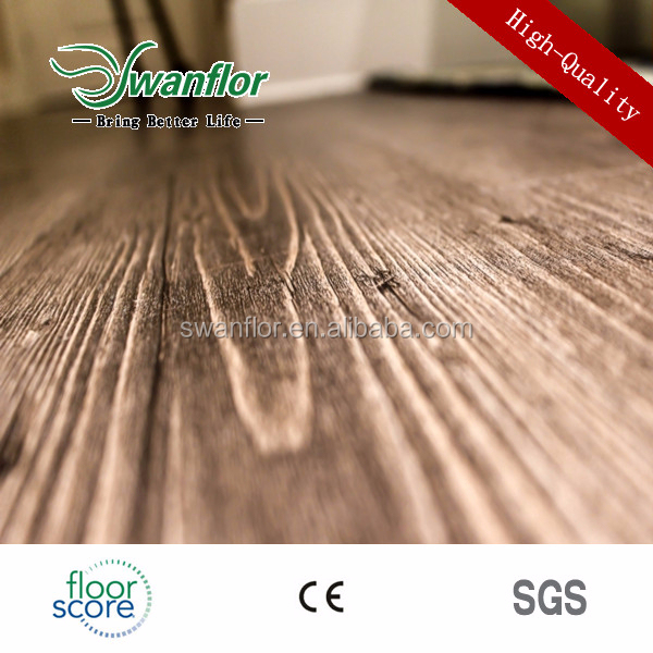 Vinyl Flooring Manufacturer/ Waterproof PVC Floor Sheet From Anhui Hanhau