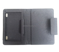 leather tablet case small pad cover