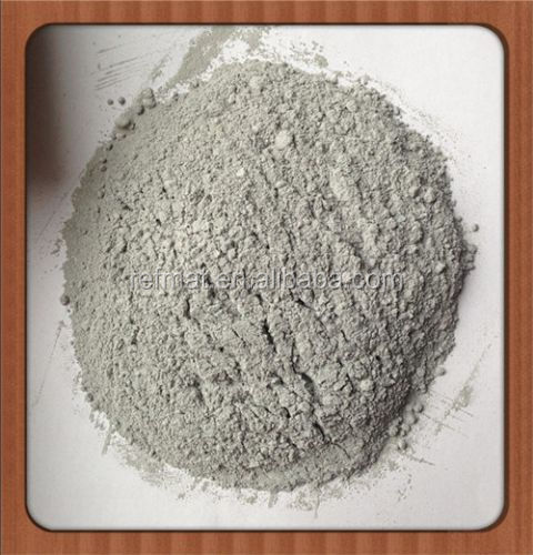 micro silica fume for cement refractory