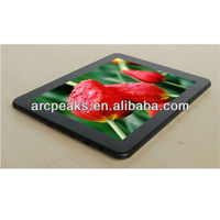 8 inch tablet pc dual core