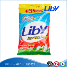 China Top Brand Liby Washing Detergent Powder