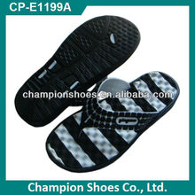 Foot Massage Fancy New Models Slippers for Men