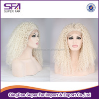 white curl beyonce full lace wig