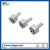 20511 O-Ring metric female fittings 24 degree cone seal H.T. fittings mechanical seal