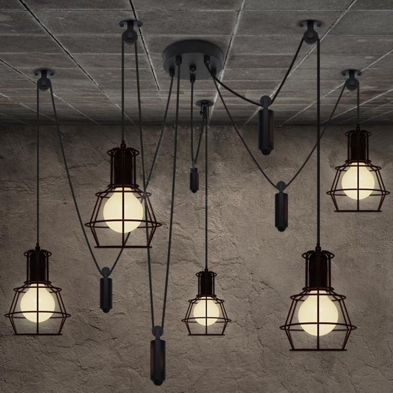Wholesale hanging indoor lights - Online Buy Best hanging indoor ...