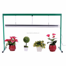 GLT5XX4 Head Start T5 54W 6400K Fluorescent Grow Light System indoor ornamental plants