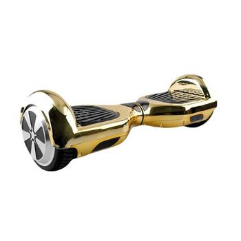 Factory supply OEM scooter hoverboard two wheels self balancing scooter bluetooth