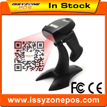2D Barcode Scanner PDF417 High Scanning Speed 300 scans/sec I2DBC010