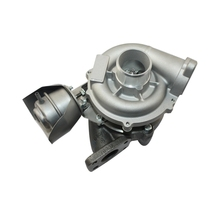 Turbocharger type and diesel engine type turbo gt1544v 753420-5