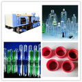 plastic bottle machine maker