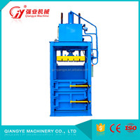 Industrial Equipment Vertical And Horizontal Baler