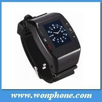 2013 New China Unlocked Watch Mobile Phone n688 with blutooth