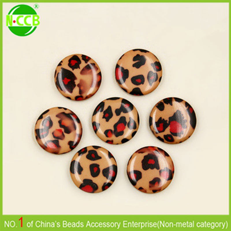 Wholesale Jewelry Accessories Custom Printing Japan Beads