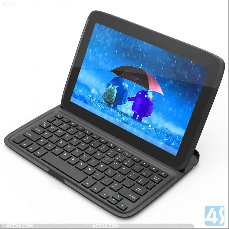 Bluetooth keyboard for Google Nexus 10 P-GGNEXUS10BTHKB003