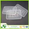New fashion big green plastic food tray