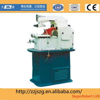 horizontal gear hobbing machine for processing shaft